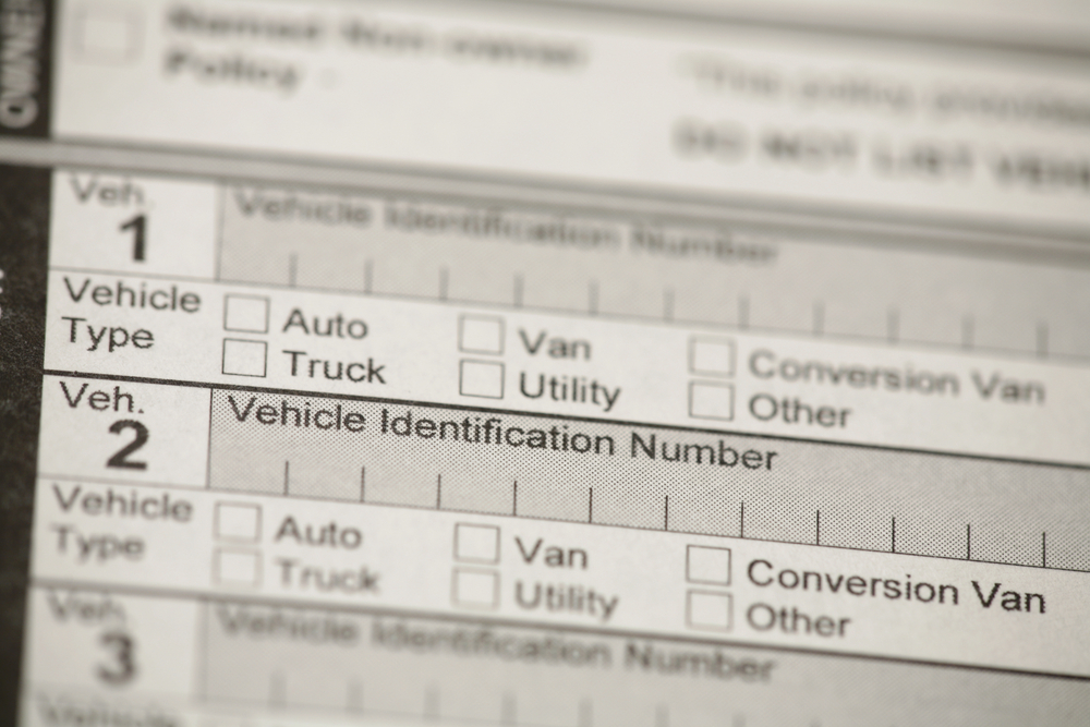 Your guide to vehicle registration in Alberta